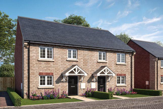 3 bed property for sale in Spanker Lane, Nether Heage, Belper DE56
