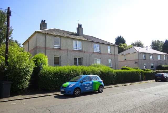 Thumbnail Cottage to rent in Springfield Square, Bishopbriggs, Glasgow