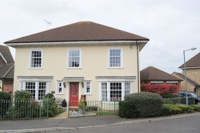 4 bed detached house for sale in Multon Lea, Beaulieu Park, Chelmsford, Essex