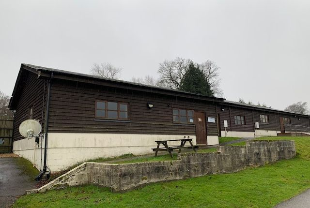 Thumbnail Office to let in Swanwood Business Park, Gun Hill