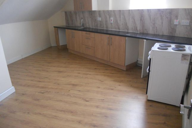 Thumbnail Flat to rent in Bradford Mall, Saddlers Centre, Walsall