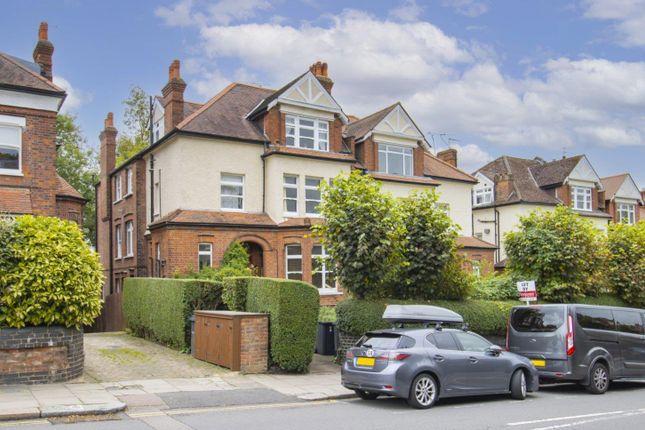 1 bed flat for sale in Stanhope Road, Highgate, London N6