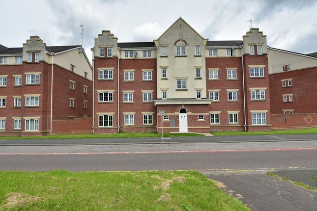 Thumbnail Flat to rent in 701 Hyde Road, Belle Vue, Manchester