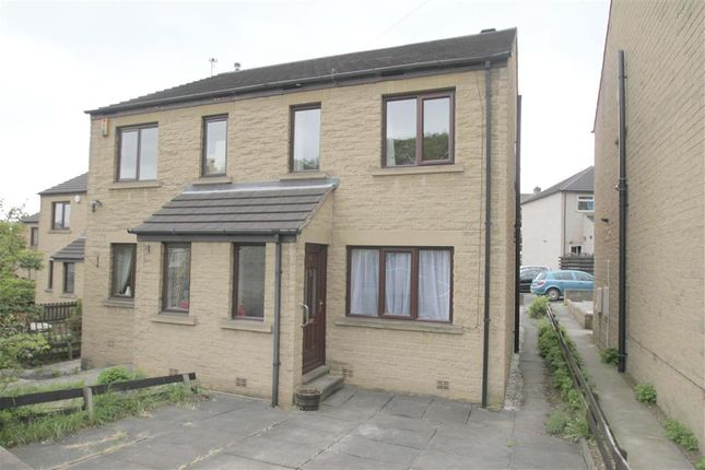 Thumbnail Semi-detached house to rent in Trinity Grove, Smithy Carr Lane, Brighouse
