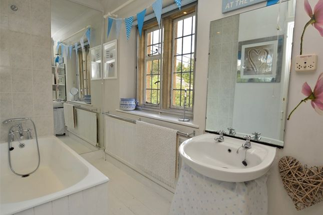 Bathroom 1 of Southgate, Beaminster DT8
