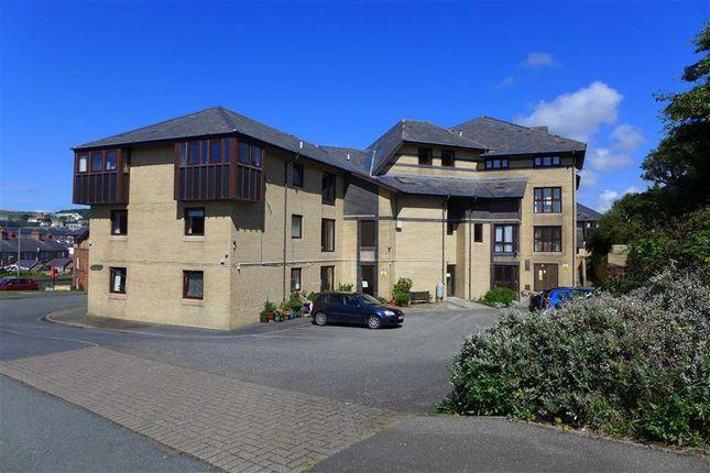 Thumbnail Flat for sale in Gerddi Rheidol, Aberystwyth, Ceredigion