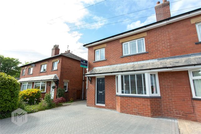 Picture 27 of Saville Road, Radcliffe, Manchester M26