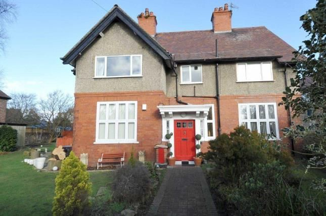 Thumbnail Flat for sale in Morpeth Road, Hoylake, Wirral