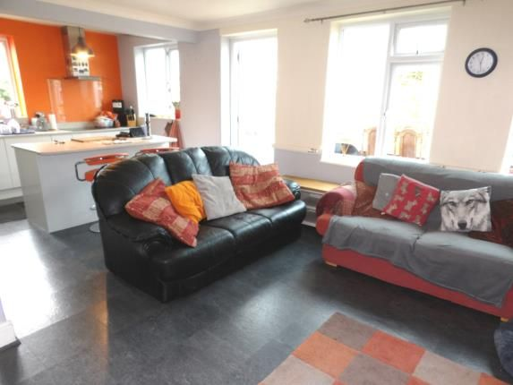 Lounge of Manor Road, Cuddington, Northwich, Cheshire CW8
