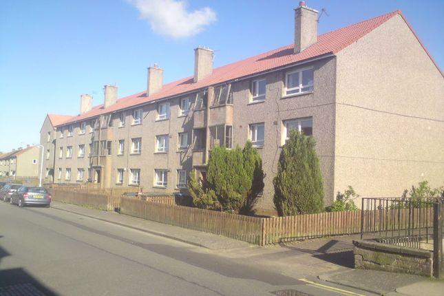 Thumbnail Flat to rent in Chapel Street, Lochgelly
