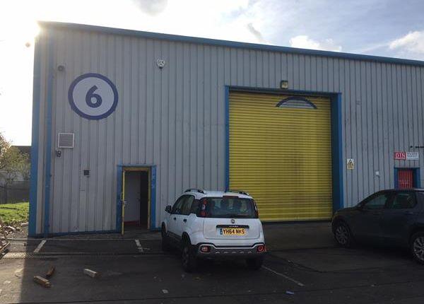 Thumbnail Light industrial to let in Unit 6 Enterprise Court, Prince Street, Bradford, West Yorkshire
