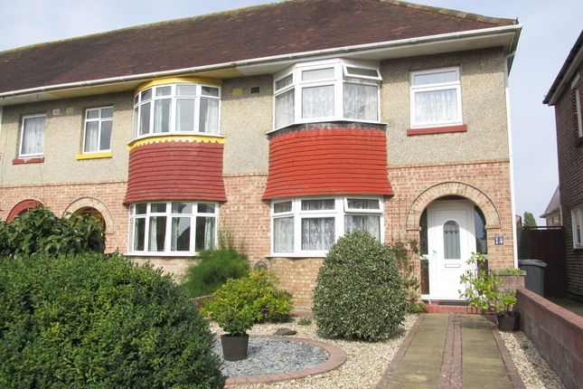 3 bed end terrace house for sale in Richard Grove, Gosport