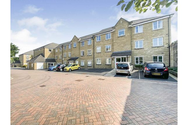 2 bed flat for sale in Moorlands Edge, Mount, Huddersfield HD3