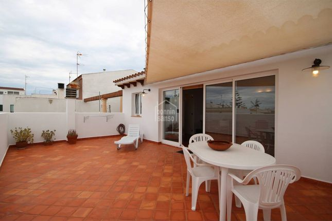 Thumbnail Apartment for sale in Ciutadella, Ciutadella De Menorca, Balearic Islands, Spain