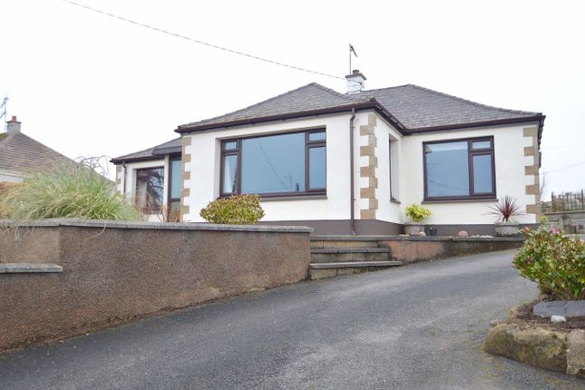 Thumbnail Detached house for sale in Moss Road, Tain