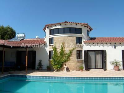 4 bed property for sale in Peyia, Paphos, Cyprus