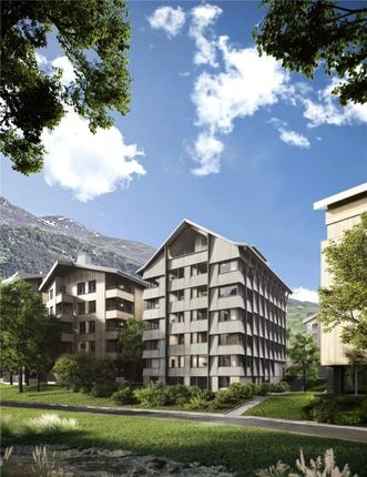 Photo of Apartment House Alma, Andermatt, Switzerland