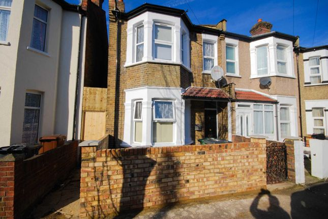 Thumbnail Property for sale in Morley Road, London