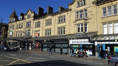 Thumbnail Retail premises for sale in 68 - 70 Cavendish Street, Keighley, West Yorkshire