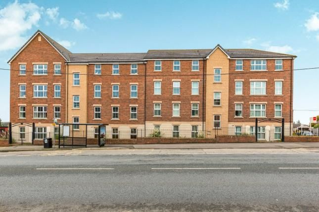Thumbnail Flat for sale in Meadow Rise, Meadowfield, Durham, County Durham