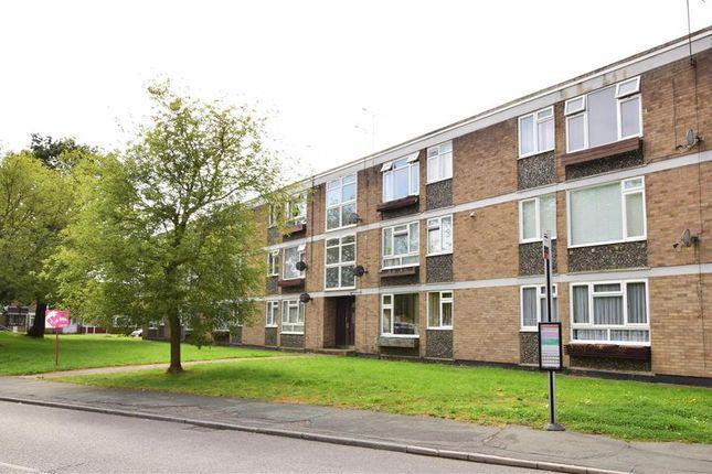 1 bed flat for sale in Ballards Walk, Lee Chapel North, Basildon, Essex SS15