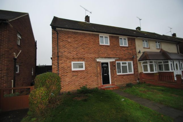 Thumbnail Property for sale in Hornby Close, Westcliff-On-Sea