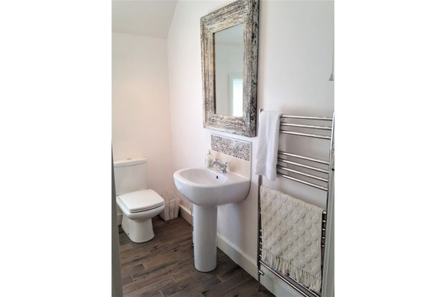 Bathroom of Resaurie, Inverness IV2