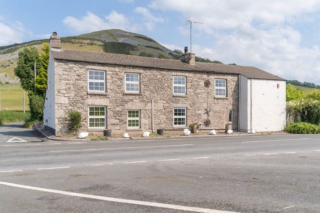 Thumbnail Detached house for sale in Farleton, Carnforth
