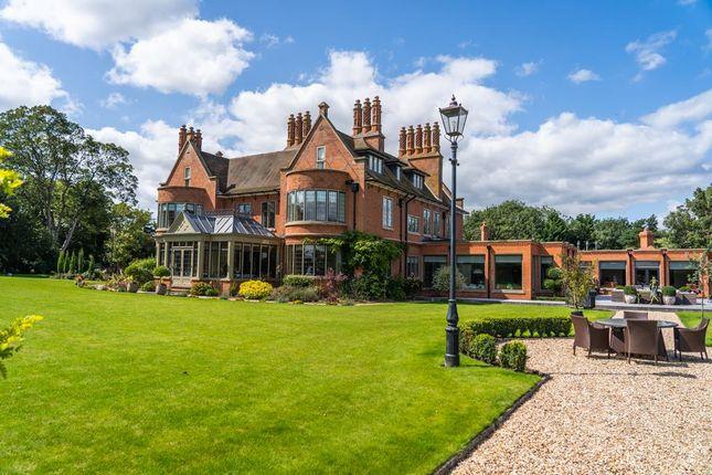Normanton Manor-234