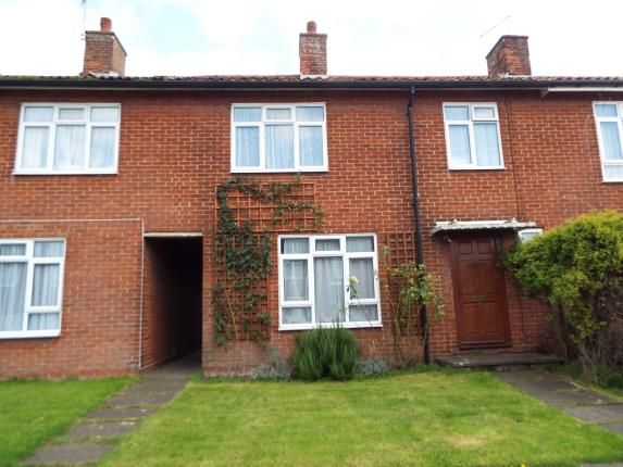 Thumbnail Terraced house for sale in Mill View, Willesborough, Ashford, Kent