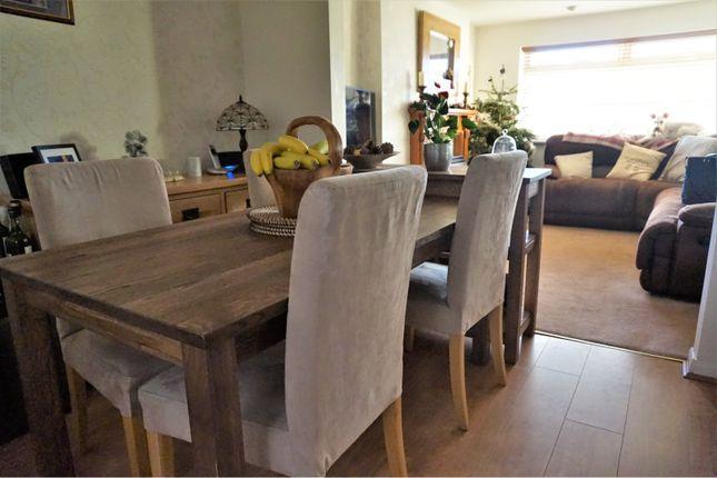 Dining Area of Rose Hill, Stalybridge SK15