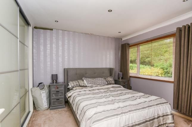 Bedroom of Eggbuckland, Plymouth, Devon PL6