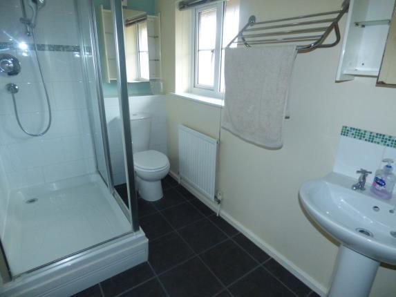 Shower Room of Goodwood, Great Holm, Milton Keynes, Bucks MK8