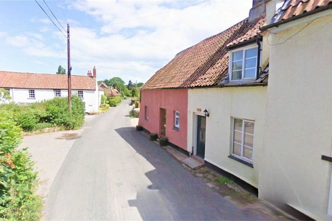 Thumbnail Cottage to rent in Goathurst, Bridgwater