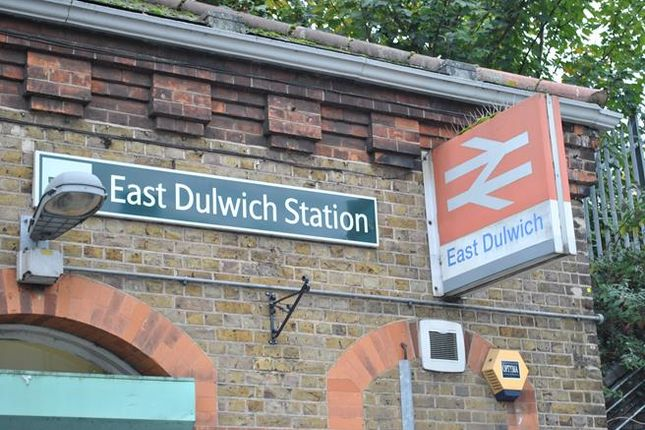 Commercial Property For Rent In East Dulwich