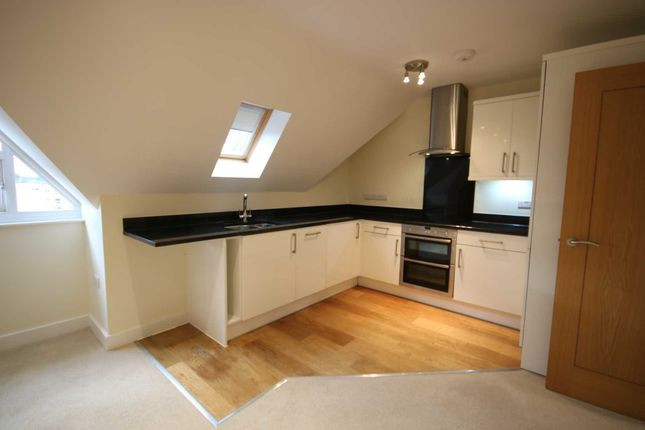 Thumbnail Flat to rent in Library Road, Ferndown