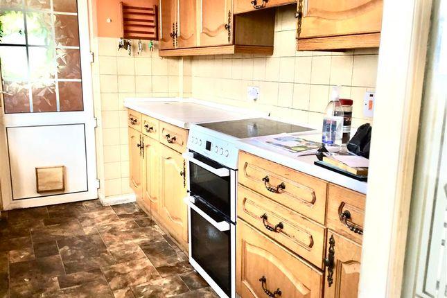 Kitchen of Timberlea Close, Ashington, West Sussex RH20
