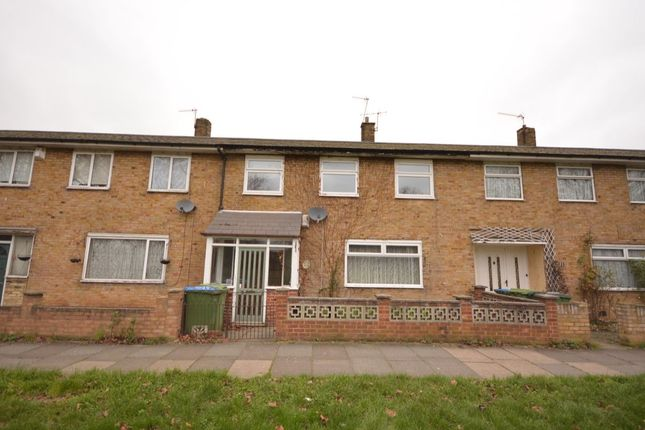 Thumbnail Terraced house for sale in Tickford Close, Abbey Wood, London