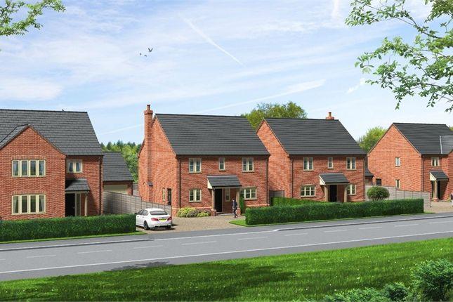 Thumbnail Detached house for sale in Ashwicken Road, Pott Row, King's Lynn