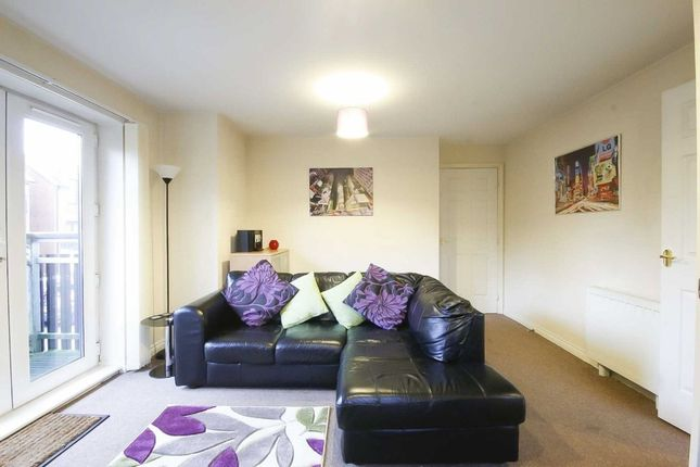 Thumbnail Flat to rent in Mere Drive, Swinton, Manchester