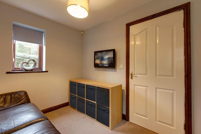 Office of Meetinghouse Croft, Woodhouse, Sheffield S13