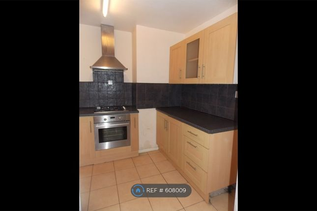 Thumbnail Flat to rent in Helmsley Close, Luton