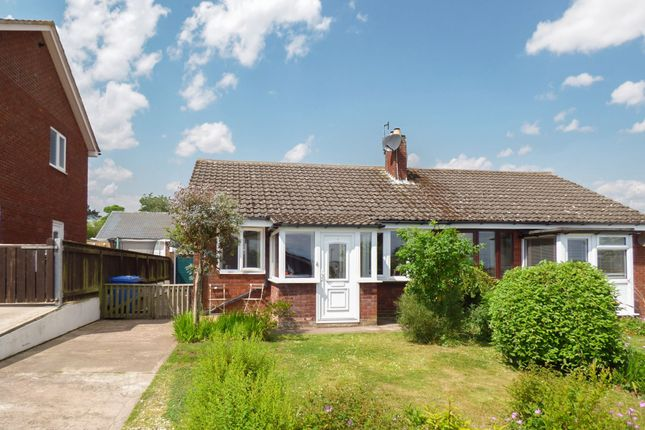 Thumbnail Bungalow for sale in Stanley Close, Berwick-Upon-Tweed