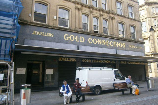 Thumbnail Retail premises to let in 2 Tyrrel Street, Bradford