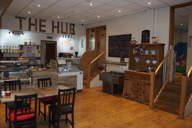 Photo 2 of Cafe & Sandwich Bars LS28, Farsley, West Yorkshire