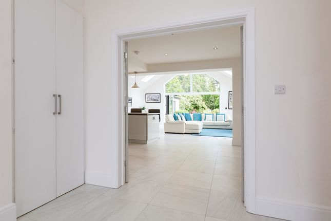 Hallway - Living Space