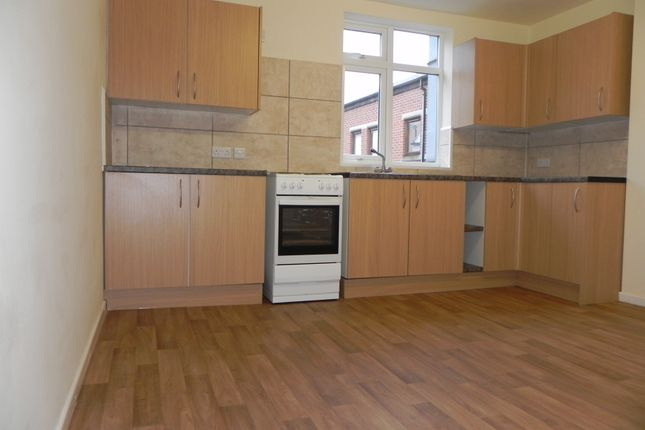 Thumbnail Flat to rent in Front Street, Arnold, Nottingham