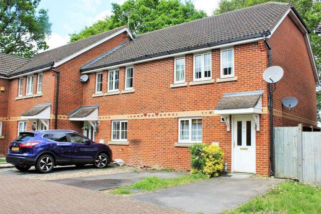 Room 10 of Queen Elizabeth Close, Ash, Surrey GU12