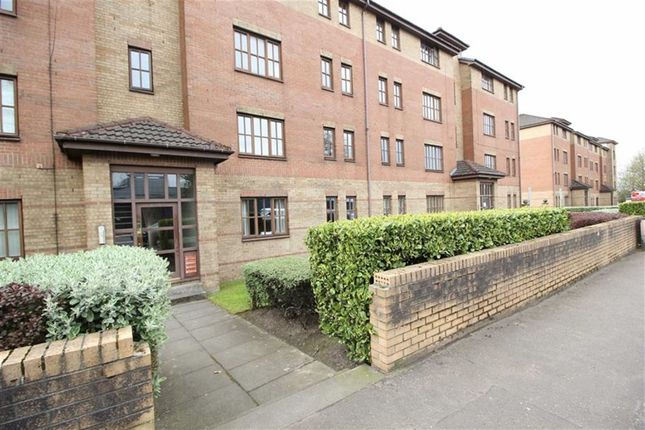 1 bedroom flat for sale in Dumbarton Road, Whiteinch, Glasgow