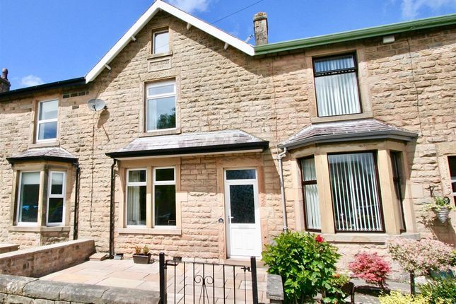 Thumbnail Terraced house for sale in Hornby Road, Caton, Lancaster